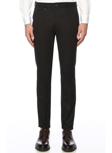 George Hogg Erkek 7004137 Slim Fit Pantolon Antrasit